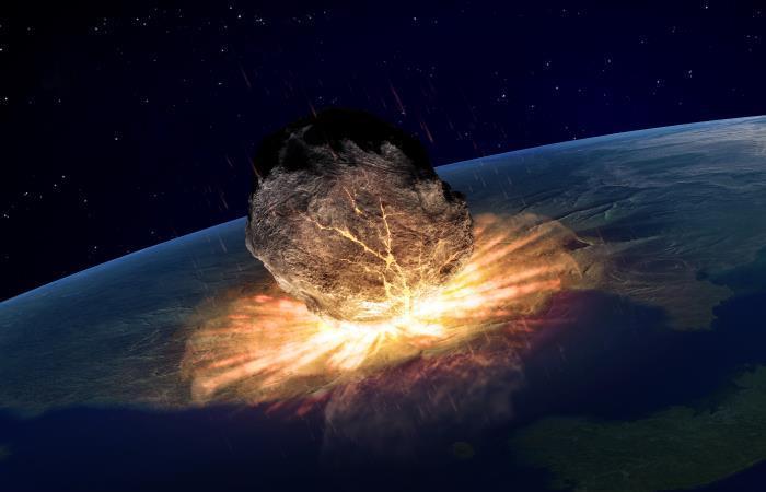 La tendencia se posicionó en Twitter con miles de reacciones sobre el asteroide que nunca impactó. Foto: Shutterstock.