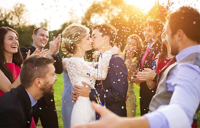 ¿Cuáles son las preguntas importantes para realizarle a la pareja antes de casarse?