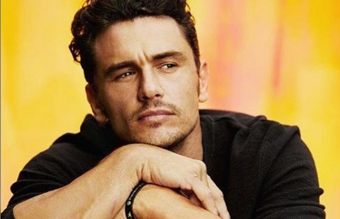 Denuncian a James Franco por abuso sexual. Foto: Instagram