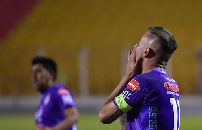 El director técnico de Real Potosí no cumplió con los objetivos. Foto: Facebook Oficial Club Real Potosí.
