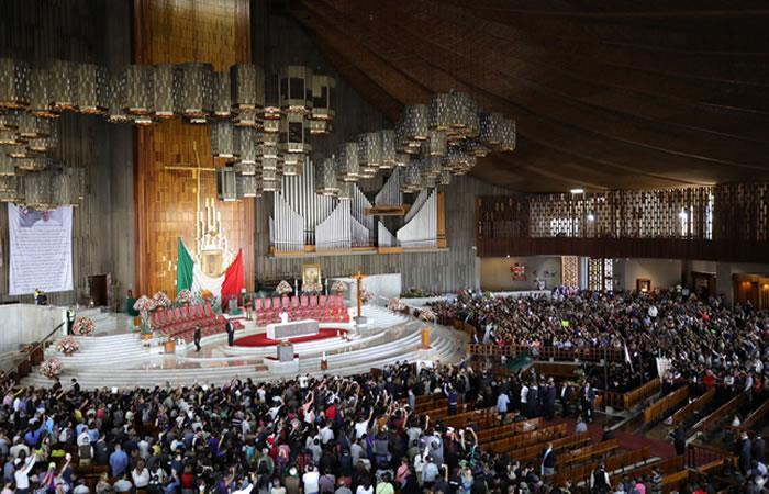 Último adiós para el cantante mexicano. Foto: EFE.