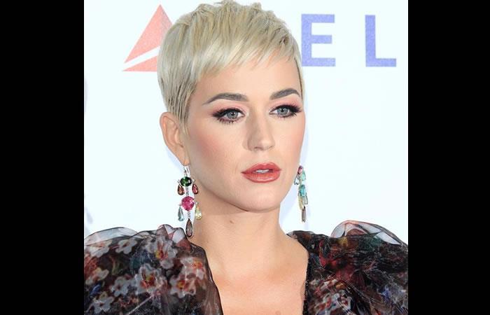Nuevo sencillo para la carrera de Katy Perry. Foto: EFE.