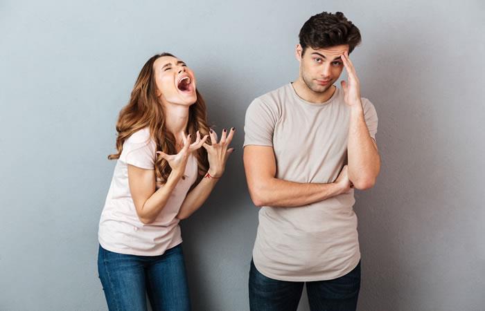 5 Cosas Que No Debes Hacer Cuando Peleas Con Tu Pareja