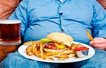 Sobrepeso u obesidad afectan a 3 de cada 10 estudiantes de secundaria en el país