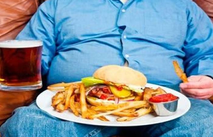 El consumo de vegetales se redujo en un 50%. Foto: ABI.