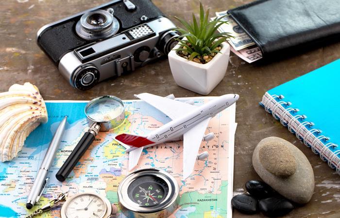 Viajar a bajo costo es posible. Foto: Shutterstock
