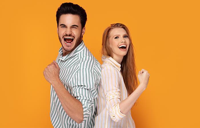 Te contagiarán de su felicidad. Foto: Shutterstock