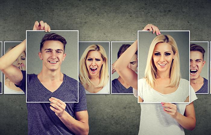 Signos muy inestables en el amor. Foto: Shutterstock