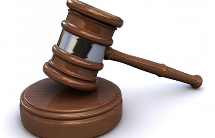 Justicia para la víctima de Oruro. Foto: ABI