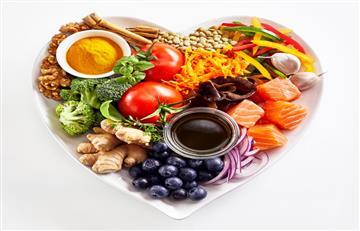 """Un """"plato inteligente"""" para combatir los malos hábitos"""