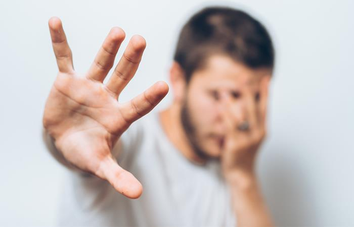 Difícilmente dejarán de lado sus temores. Foto: Shutterstock