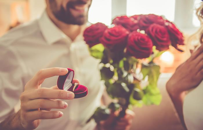 Signos del zodiaco que le pedirán matrimonio. Foto: Shutterstock