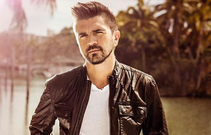Nuevo disco de Juanes. Foto: Instagram oficial @Juanes