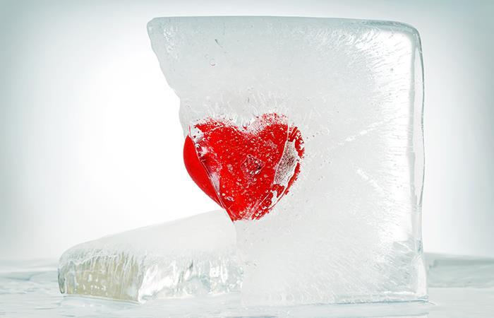 Son alérgicos a los sentimientos. Foto: Shutterstock