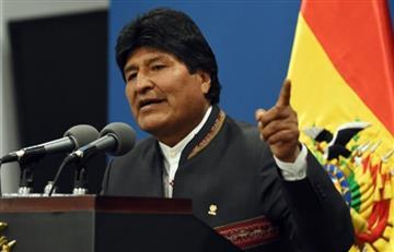 Morales exige a la oposición presentar pruebas del denunciado fraude ante la OEA