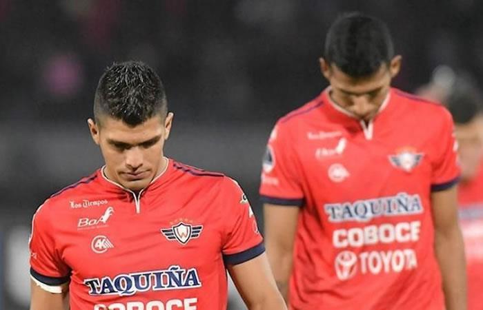 César Salinas, plantea alargar hasta Año Nuevo el torneo Clausura. Foto: Twitter