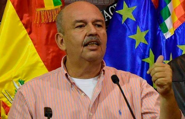 La situación de orden público en Bolivia sigue siendo preocupante. Foto: Twitter