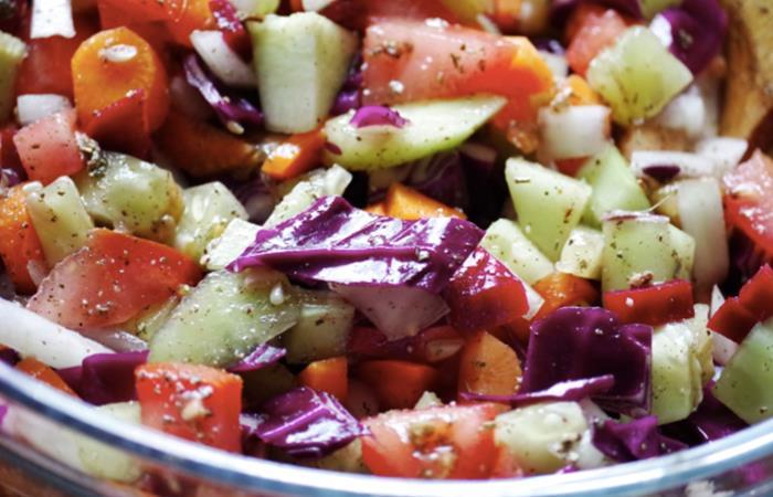 Es muy necesario que incorporemos a nuestra rutina el hábito de cocinar platos sabrosos y sanos. Foto: Cortesía