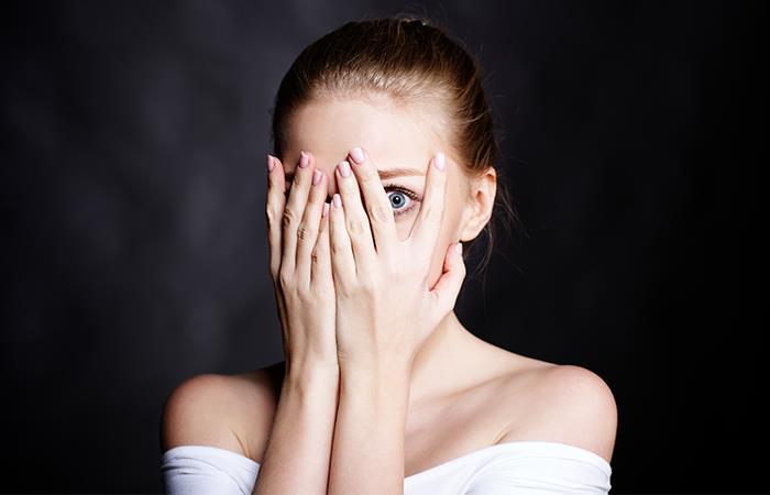 Define el tipo de sueño que tuviste. Foto: Shutterstock
