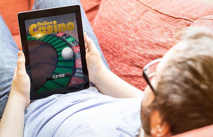 La oferta de casinos en línea para los jugadores es muy grande. Foto: Shutterstock