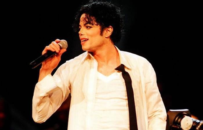 Michael Jackson estará en la pantalla grande. Foto: Instagram @michaeljackson