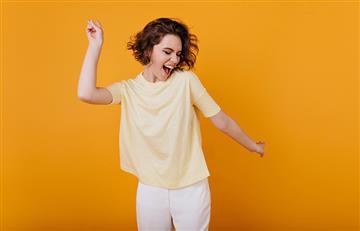 Si sueñas que estás bailando, podrías estar extrañando a tu ex pareja