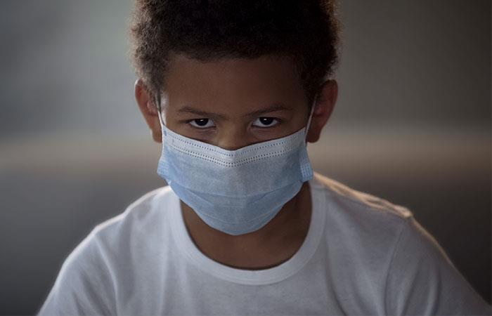 Los niños han sido las principales víctimas. Foto: Shutterstock