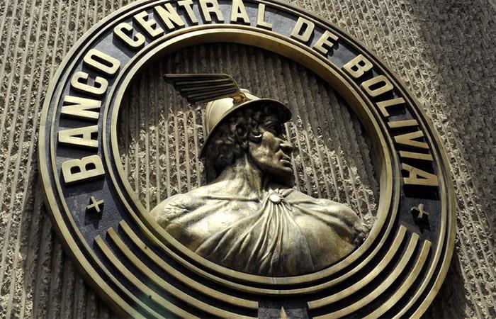 Varios movimientos del Banco Central de Bolivia son investigados. Foto: Twitter
