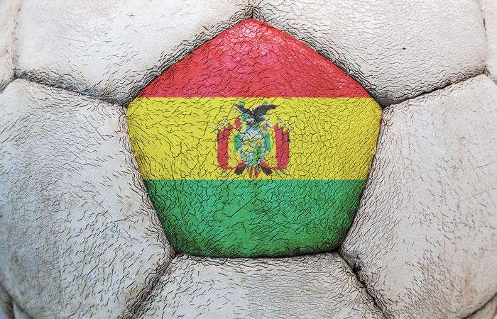 Se reanuda el fútbol boliviano. Foto: Shutterstock