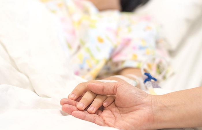 Existe una diferencia en la supervivencia libre de progresión en los pacientes que fueron tratados con terapias combinadas. Foto: Shutterstock