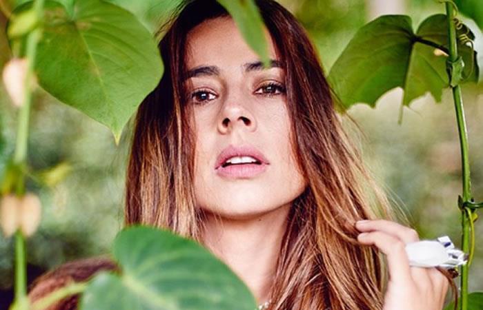La actriz colombiana sigue dando de qué hablar. Foto: Instagram