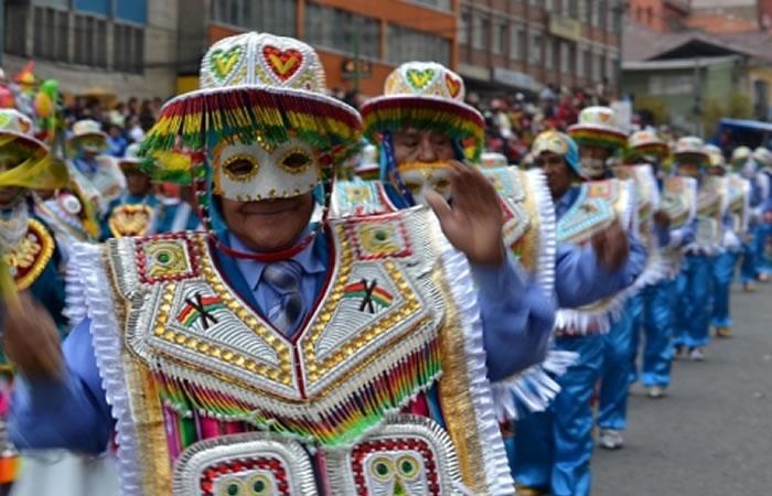 Bolivia celebró esa declaración. Foto: ABI