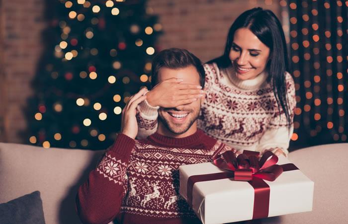 Regalos tecnológicos para Navidad. Foto: Shutterstock