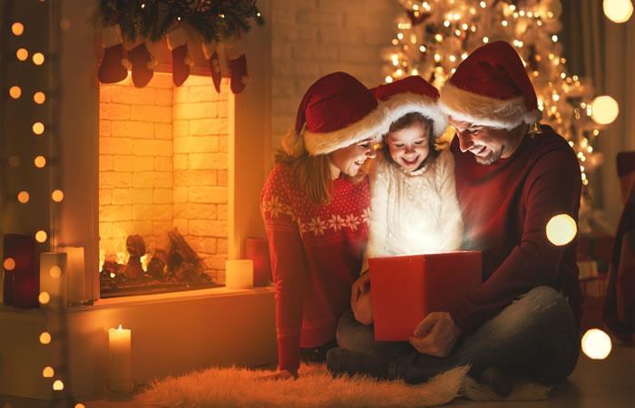 Historia de la Navidad. Foto: Shutterstock