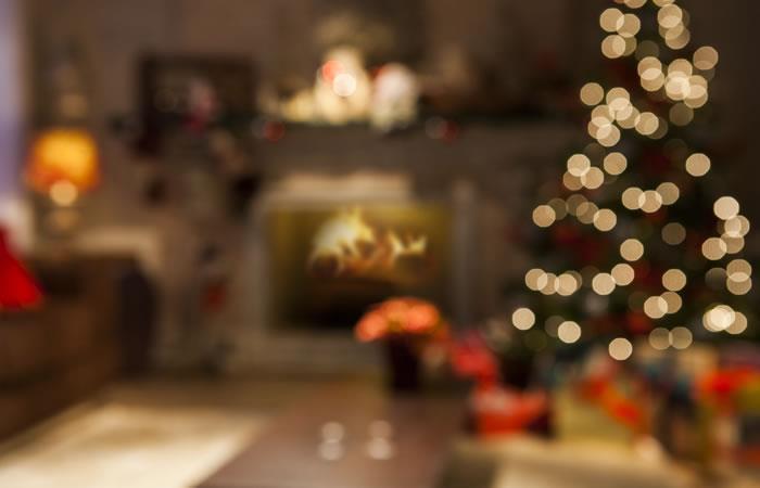 El regalo de Navidad de un estadounidense. Foto: Shutterstock