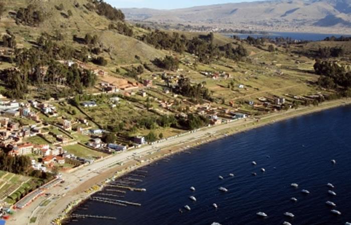 Atractivos turísticos de Bolivia. Foto: ABI.