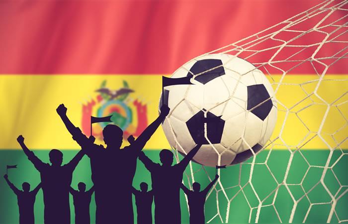 Copa Bolivia. Foto: Shutterstock.