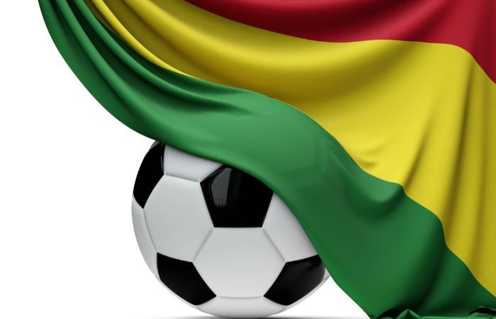 Fútbol boliviano. Foto: Shutterstock