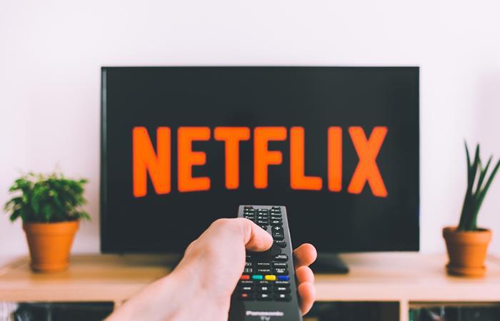 Netflix es una de las plataformas más usadas por los usuarios para ver estrenos de series. Foto: Cortesía