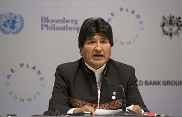 Morales asegura que no fue invitado al 'Foro Latinoamericano de DDHH' en Chile