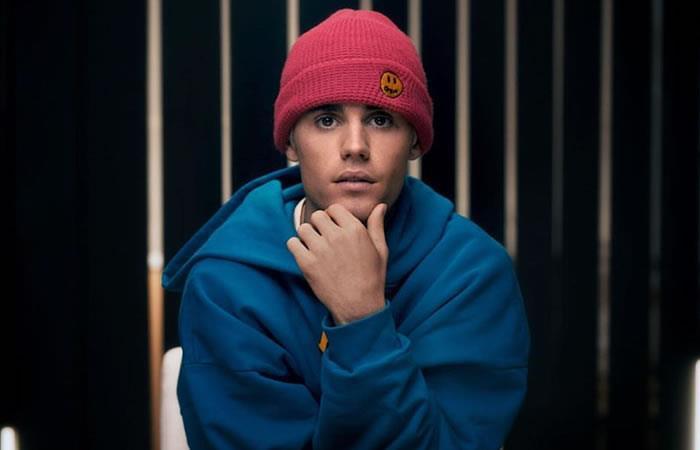 Justin Bieber decidió revelar que padece una enfermedad infecciosa. Foto: Instagram