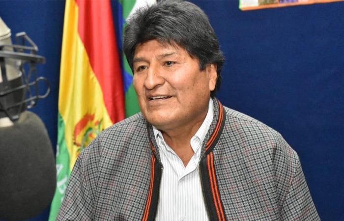 Evo Morales se disculpó por sus declaraciones. Foto: Twitter @evoespueblo
