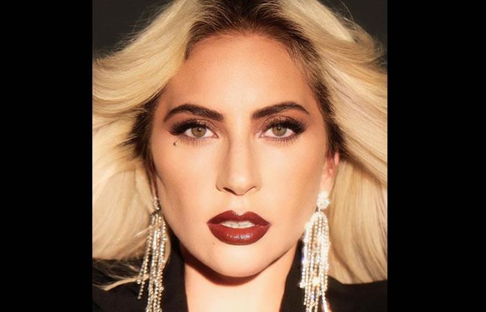 Lady Gaga reveló uno de sus secretos más traumáticos de su vida. Foto: Instagram oficial @Ladygaga