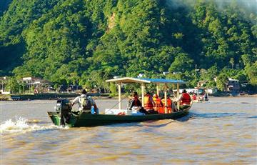 Promueven destino turístico Rurrenabaque