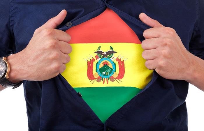 Torneo Apertura 2020 Bolivia. Foto: Shutterstock