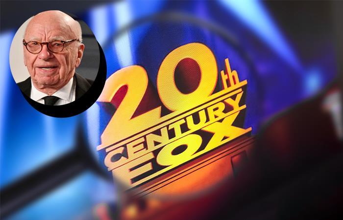 Disney elimina el icónico 'FOX' de sus próximas producciones. Foto: Shutterstock