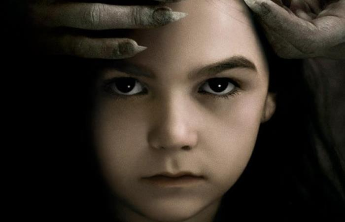 'Presencias del mal' cuenta con Steven Spielberg entre sus productores. Foto: Twitter @TurningMovie