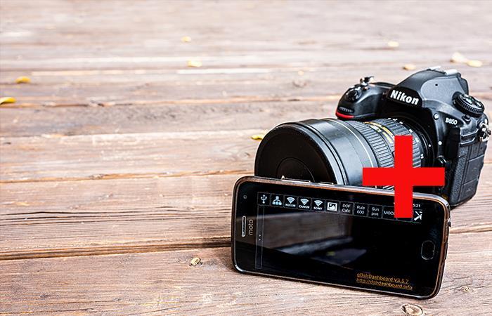 Xiaomi podría incorporar cámaras profesionales. Foto: Shutterstock