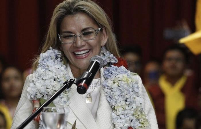 La candidatura de Jeanine Áñez provoca una grave crisis de Gobierno en Bolivia