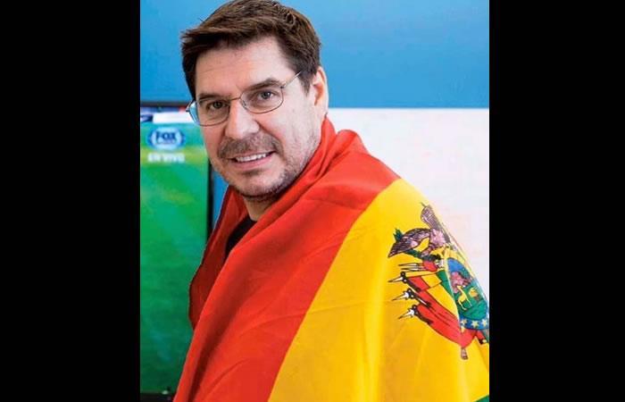 Marcelo Claure es también un emprendedor boliviano de la industria de distribución. Foto: Facebook @MarceloClaurePage